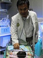 DR. dr. IGN. Made Suwarba, SpA(K)