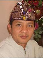 DR. dr. Tjok G.A Suwardewa,Sp.OG (K)