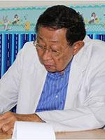 Prof.dr. Hendra Santosa, SpA(K)
