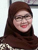 dr. Ahadia Yumi Kartikasasi, SpOG