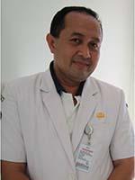 dr. Gde Wirya Kusuma Duarsa, SpU