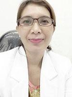 dr. I Gst Ag. Ayu Ary Thenihati, SpOG