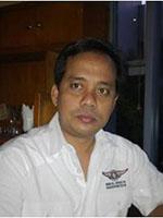 dr. I Made Darmajaya, SpB(K), BA, MARS