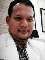 dr. I Made Suka Antara, SpOG