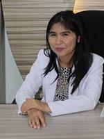 dr. I.A Putu Andayani, SpOG