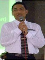 dr. I.G.N.P. GD. Eka Wijaya, Sp.OG