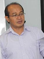 dr. Ida Bagus Semadi Putra, SpOG