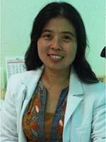 dr. Jacqueline Sudirman, PhD