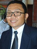 dr. Kade Yudi Saspriyana, SpOG