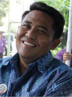 dr. Made Tangkas,, SpOG MPH