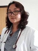 dr. Ni Gusti Putu Cilik Wiryani, Sp.PD