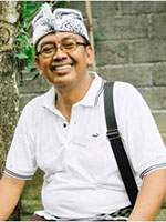 dr. Wayan Sukadana, Sp.OG (K)